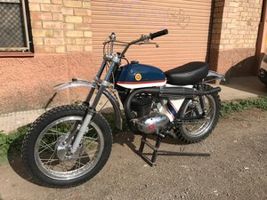 1967 Montesa LaCross For Sale
