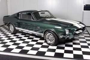 Picture of 1968 Real deal Shelby GT500KR 4 speed,  SOLD