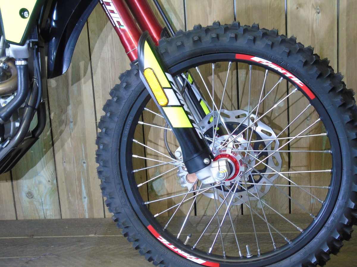 2020 Fantic Casa 250 Enduro EFi Brand New 0% Finance For Sale (picture 6 of 6)