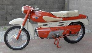 1961 Aermacchi Chimera 250 For Sale