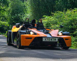 2009 KTM X-BOW SPORTS For Sale by Auction
