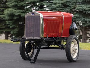 1931 Smith Ford Model A Air Compressor For Sale by Auction