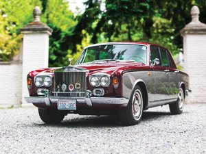 1968 Rolls-Royce Silver Shadow  For Sale by Auction