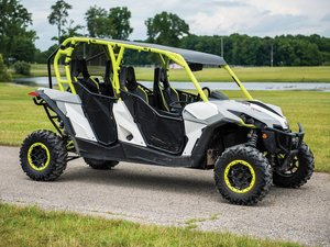 2015 Can-Am Maverick Turbo XDS
