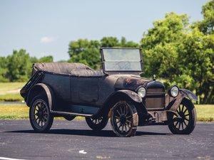 1918 Harroun Model A-1 Touring