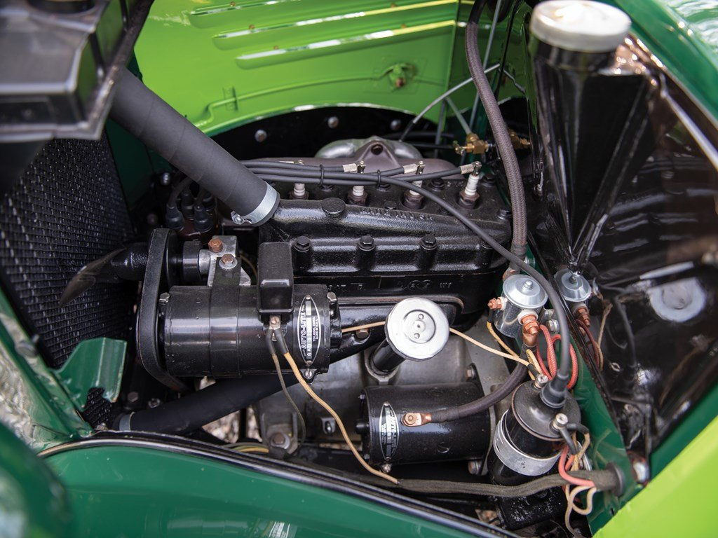 1938 Bantam Roadster  For Sale by Auction (picture 3 of 6)