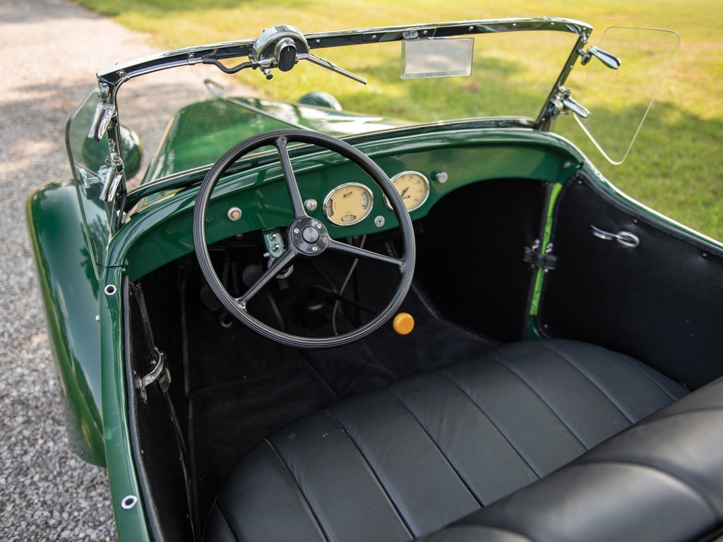 1938 Bantam Roadster  For Sale by Auction (picture 4 of 6)