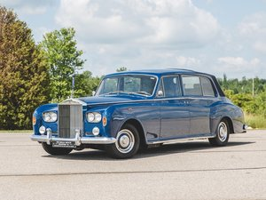 1970 Rolls-Royce Phantom VI