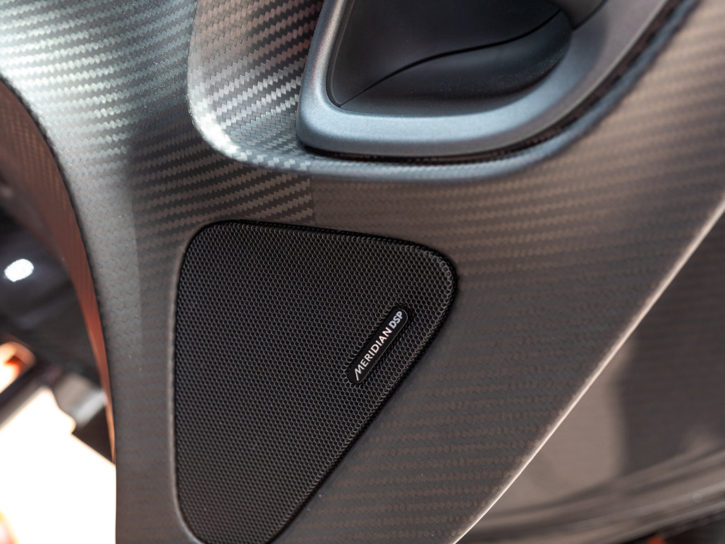 2015 McLaren P1 - Delivery Mileage For Sale (picture 11 of 24)