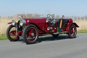 Simplex Crane Model 5 Raceabout Speedster 1916