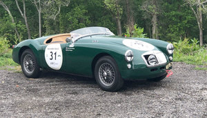 1958 MGA Roadster  First in Class Le Mans Classic 2018 12 Se For Sale by Auction
