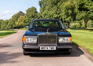 1994 Rolls-Royce Flying Spur For Sale by Auction