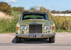 1975 Rolls-Royce Silver Shadow I SOLD by Auction