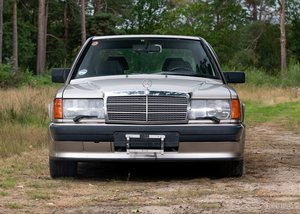 1989 Mercedes-Benz 190E 2.5 16V Cosworth