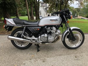 1979 CBX1000Z For Sale