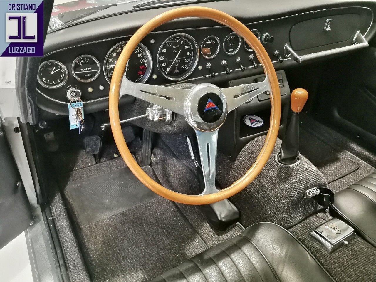"EXCEPTIONAL AND RARE 1965 ASA 1000 GT "" LA FERRARINA"" For Sale (picture 4 of 6)"