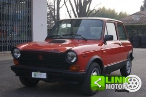 Autobianchi A112 1050 Abarth 1982 PERFETTA 95.000 KM ORIGIN For Sale