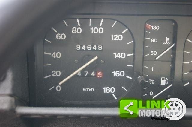 Autobianchi A112 1050 Abarth 1982 PERFETTA 95.000 KM ORIGIN For Sale (picture 5 of 6)