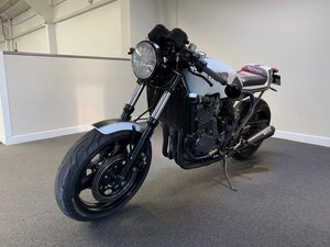 1993 Triumph Trident 900 900.0cc IMMACULATE CAFE RACER! For Sale