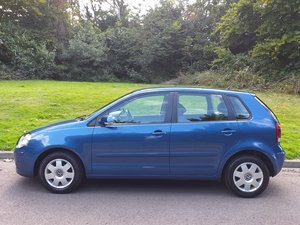VW POLO 1.4 S.. AUTOMATIC.. LOW MILES.. FSH.. NICE SPEC For Sale