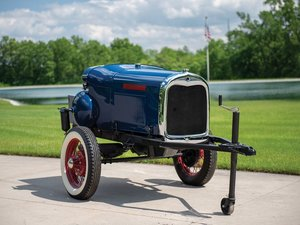 Ford Model A Air Compressor For Sale by Auction