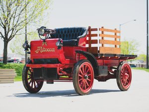 1910  Autocar