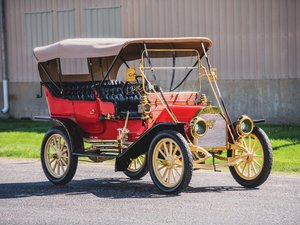 1912 E-M-F Model 30 Touring  For Sale by Auction