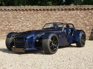 2006 Donkervoort D8 270 RS limited edition, only 25 made. For Sale