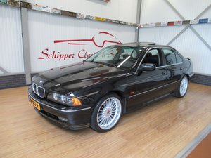 Picture of 1999 Alpina B10 V8 Nr.555