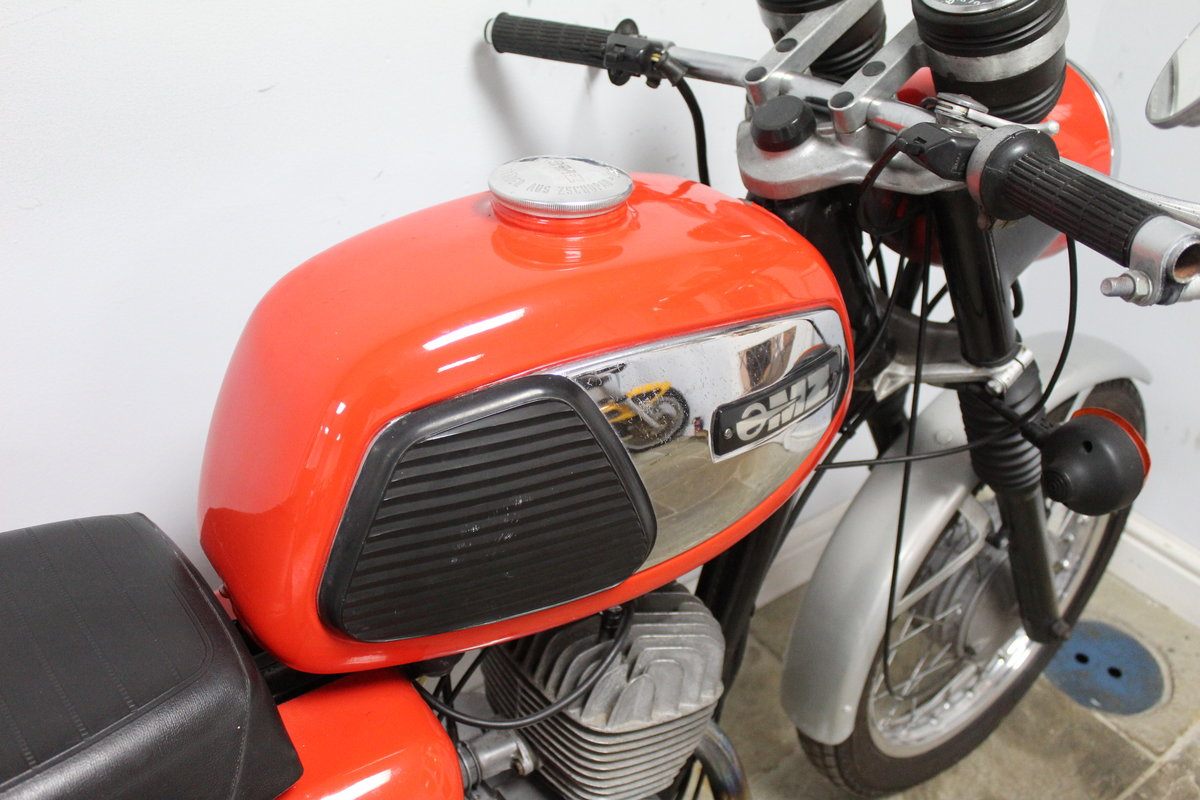 1985 MZ TS 150 Excellent and Original Condition  SOLD (picture 3 of 6)