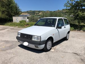 1992 Autobianchi Y10 selectronick Lx For Sale