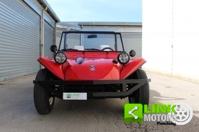SICRA DUNE BUGGY 4 POSTI 1973 - ISCRITTA ASI For Sale (picture 3 of 6)
