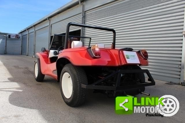 SICRA DUNE BUGGY 4 POSTI 1973 - ISCRITTA ASI For Sale (picture 4 of 6)