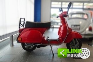 1984 VESPA 200 PX ARCOBALENO RESTAURO TOTALE For Sale