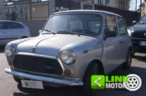 Austin Rover Mini Mayfair 1984 1.0 perfettamente conservata For Sale