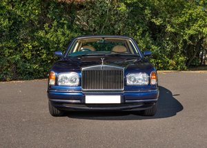1998 Rolls-Royce Silver Seraph For Sale by Auction