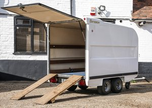 Bateson Trailer SOLD by Auction