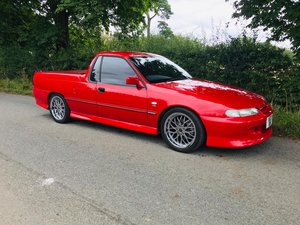 1997 Holden Ute commodore V8 Manual For Sale