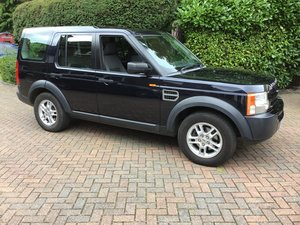 2007 Land Rover Discovery TDV6 GS-A Estate For Sale