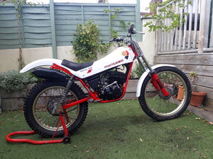 1981 Montesa Cota 200 twinshock trials For Sale