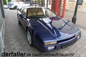 1995 Venturi MVS