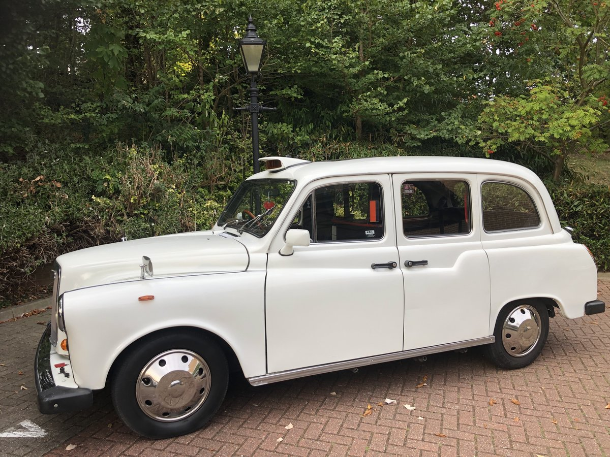 1997 Fairway LTI London Taxi For Sale (picture 1 of 6)