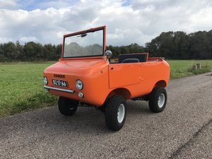 1968 Ferves Ranger For Sale