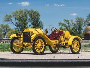 1912 Detroiter Type A Speedster