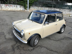 1972 Innocenti Mini Cooper 1300 For Sale
