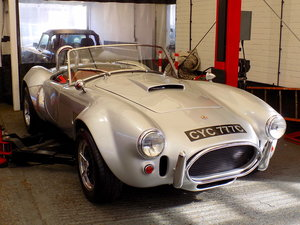 1993 COBRETTI VIPER V8 - AC COBRA REPLICA For Sale