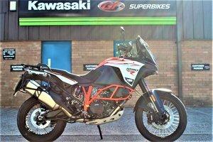 2018 18 KTM 1290 R Super Adventure For Sale