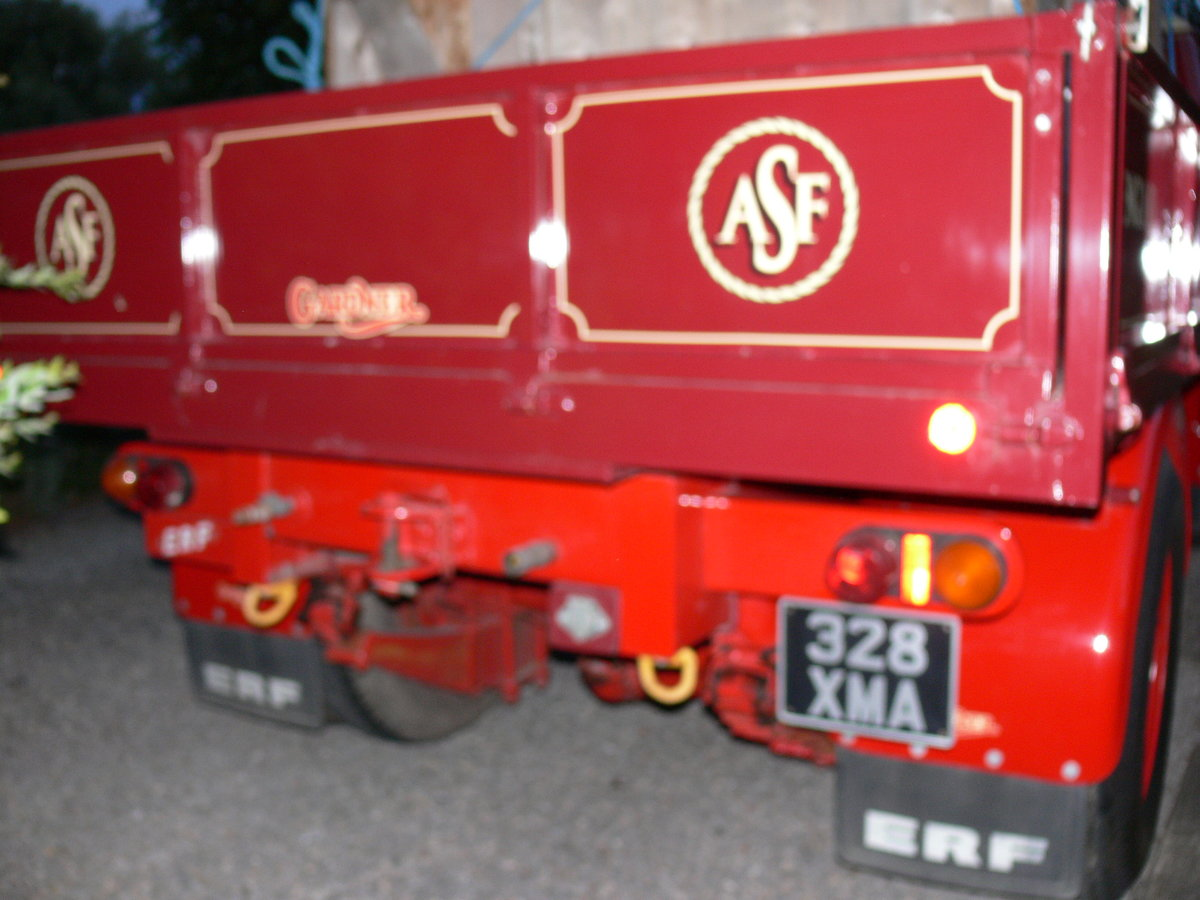 1962 ERF KV For Sale (picture 4 of 6)