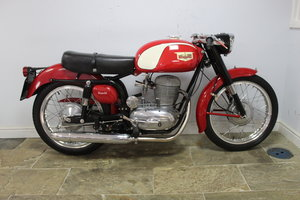 1961 Bianchi Tonale 175 cc OHC  Sport Deluxe , Gorgeous  For Sale