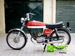 MOTO MORINI CORSARINO Z 50cc (1965) ASI For Sale